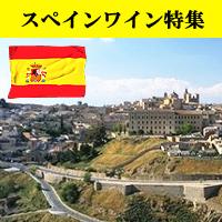 スペインワイン特集